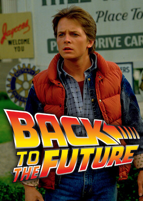 9bece776f6a Back to the Future Eccentric inventor Doc Brown turns a DeLorean into a  time machine that inadvertently sends his young friend