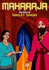 Maharaja: The Story of Ranjit Singh